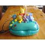 Telefono Disney Winnie De Pooh Original Disney Funcionando