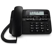 Teléfono De Mesa Philips Crd 200 Identificador Manos Libres