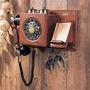 Telefono Antiguo Replica Hentak Araucaria