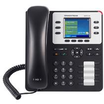 Telefono Ip Grandstream 3 Lineas Lcd Manos Libres Gxp-2130