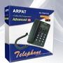 Telefono Fijo Con Identificación De Llamadas