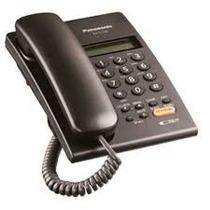 Telefono Panasonic Kx-ts7705 Manos Libres Y Display