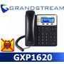 Teléfono Ip Sip Grandstream Gxp-1620, Centrales Ip Asterisk