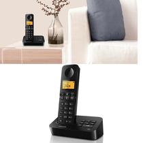 Telefono Inalambrico Contestador Philips Manos Libres Agenda