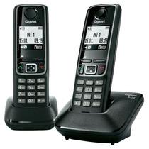 Teléfono Inalámbrico Gigaset A420 Duo- Manos Libres - Dateco