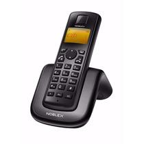 Teléfono Inalámbrico Noblex Lcd Manos Libre Caller Id Nuevo