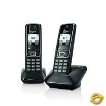 Telefono Inalambrico Gigaset A420 Duo Altavoz Manos Libres