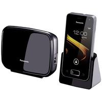 Teléfono Inalámbrico Smartline Panasonic (kx-prx110agw)