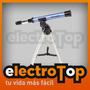 Telescopio Refractor 300x30 Galileo Italy 30x Astronomico