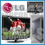 Soporte Especial Para Lcd Tv Lg 32 Fijo De Pared Completo