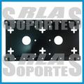Soporte Lcd Led Fijo Philips Vesa 40 X 20 Hasta 65 Pulgadas