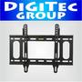 Soporte Tv Lcd Led Fijo 23 A 37 Ngt-lt01s Noganet