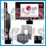Soporte Especial Monitor Lcd Lg Linea W53 Sin Orificios Vesa