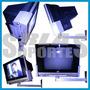 Soporte Para Tv Comun De Tubo De 20-21 Flat Super Reforzado