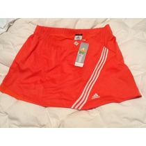 Adidas Pollera Con Short. Divina!