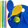 P R O M O 20% Tenis Orbital Raqueta Pelota Envio G R A T I S