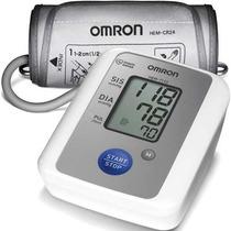 Tensiometro Digital Automatico De Brazo Omron Hem 7113