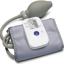 Tensiometro Digital Omron Hem 4030 Medidor Presion Arterial.