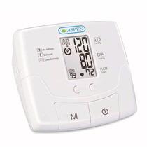 Tensiometro Digital De Brazo Semiautomatico Aspen Mn95