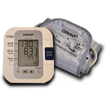 Tensiometro Omron Digital Hem 7200 Brazo Automatico Presion
