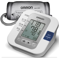 Tensiometro Brazo Omrom Hem7200 Deluxe Automat Gtia 5 Años