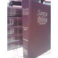 Santa Biblia-reina Valera 1960-letra Grande-concordancia
