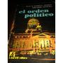 El Orden Politico Llerena Amadeo-ventura