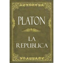 La Republica - Platon E Book