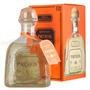 Tequila Patrón Reposado 100% Agave Estuche Importado México
