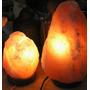 Lámparas De Sal Del Himalaya Energéticas Emporio
