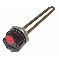 Resistencia Y Termostato P/termotanque Electrico 1500w Ofert