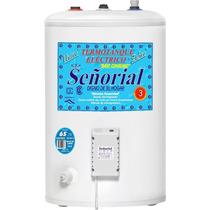 Termotanque Electrico Señorial 65lts 3 Años Garantia