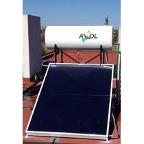 Termotanque Solar Axol, 150 Litros Hasta 4 Personas