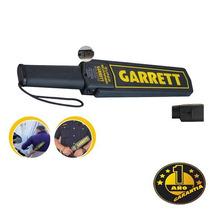 Detector De Metales Garrett Ideal Para Seguridad Y Boliches