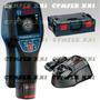 Detector Metales Scanner Pvc Cables Bosch D-tect 120 L-boxx