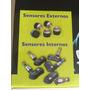 Repuesto Sensor Externo + Tapa