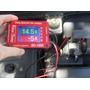 Analizador De Carga, Voltímetro, Amperímetro Para El Taller