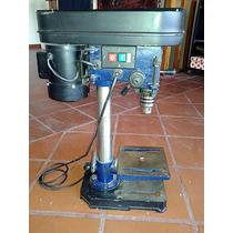 Agujereadora De Pie De 5 Veloc Drill Press Poco Uso