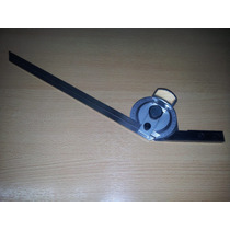 Goniometro - Escuadra Universal De Precisión Con Lupa