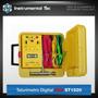 Telurimetro Medidor De Puesta Tierra Digital Sew St1520