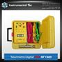 Telurimetro Medidor De Puesta Tierra St1520 Instrumental Tec