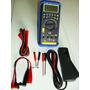 Tester Automotriz Profesional Telme T8088- Envios A T/pais