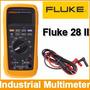 Fluke 28 Ii Multímetro Digital Ip67 De Usos Múltiples