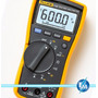 Fluke 115 Multímetro Digital Trms