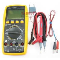 Multimetro Tester Digital Vc88c Mide Inductancia
