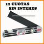 Medidor De Angulos Digital Skil 0580 12 Cuotas S/ Interés