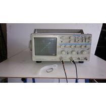 Osciloscòpio Kenwood Cs4125