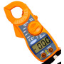 Pinza Amperometrica Digital Tester Zr-287