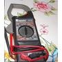 Pinza Amperometrica Interelec No Funciona Repuestos Ksr-266