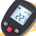 Termometro Pirómetro Digital Infrarrojo Laser -50 A 380 °c